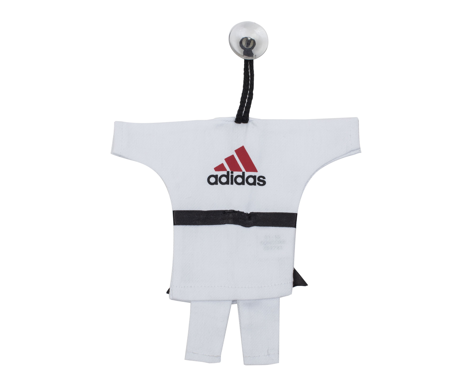 Сувенирное кимоно для карате Mini Karate Uniform белое фото 1