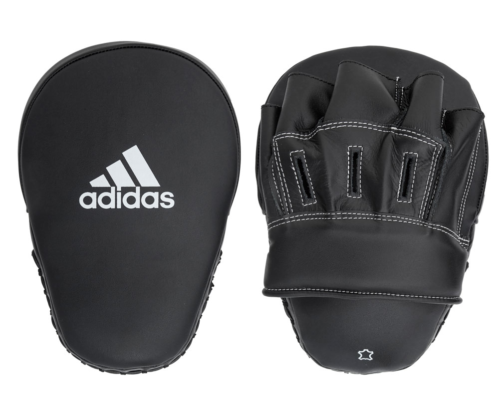 Лапы Focus Mitt Leather 10